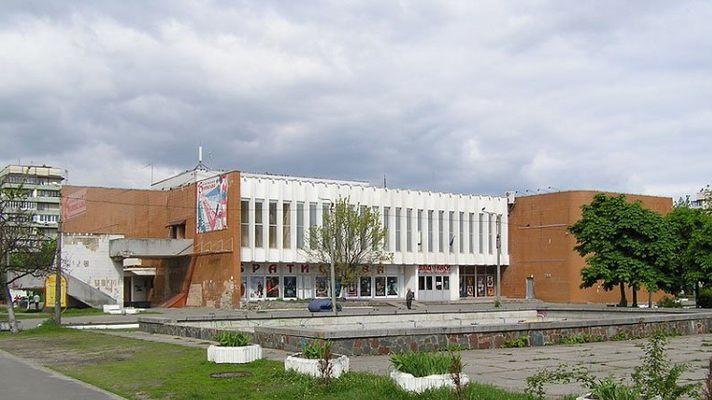 Киевский кинотеатр переоборудуют под Центр развития предпринимательства