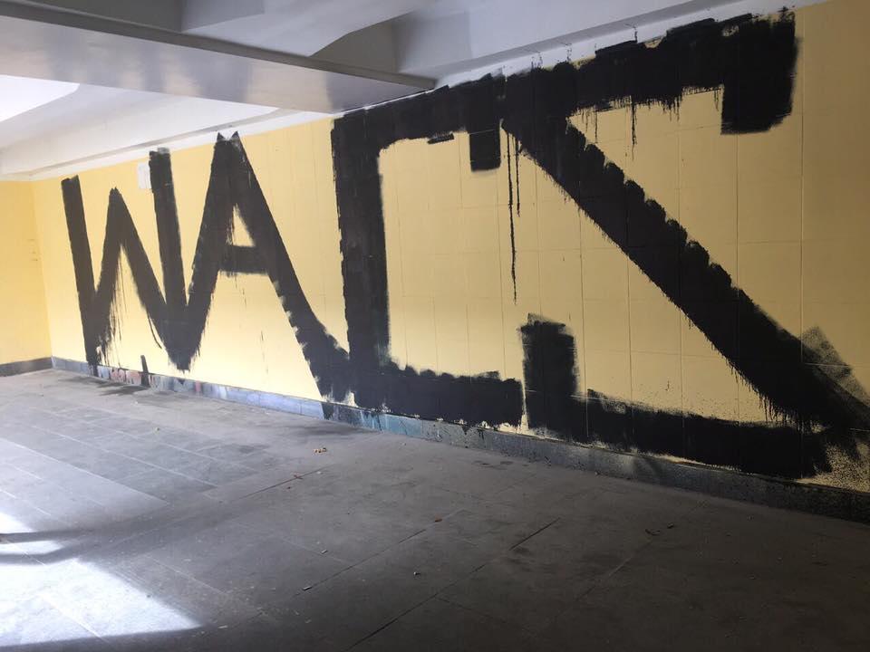 Киевские копы могут получить премию от Кличко за поимку вандалов