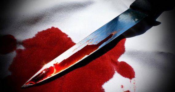 Родственная поножовщина: на Киевщине мужчина убил своего зятя