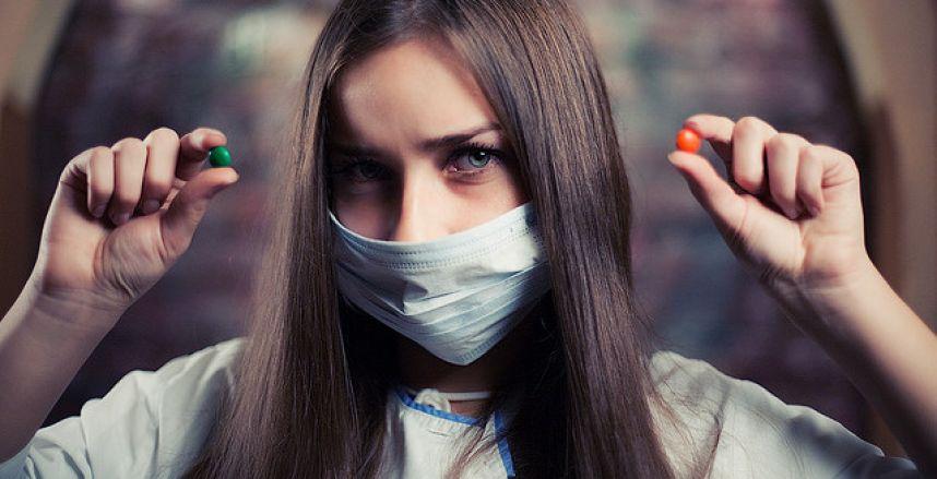 Киев не сможет избежать массовой эпидемии гриппа