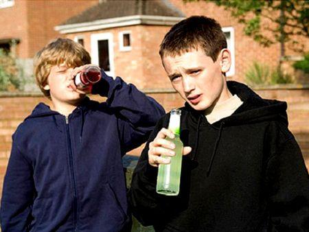 В Киевсовете надеются побороть подростковый алкоголизм