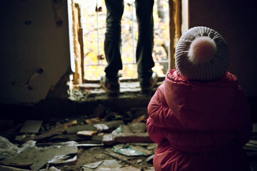 Попытка похищения школьников: что известно?