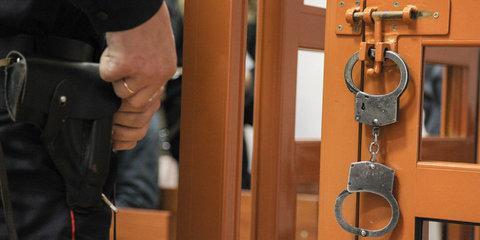 На столичной Борщаговке задержана банда гопников