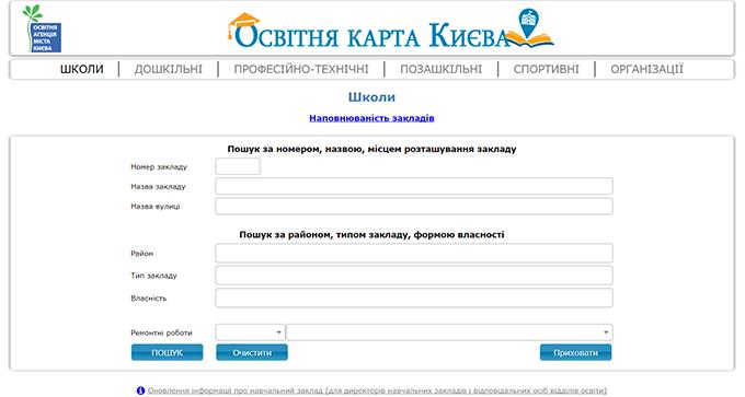 В школах и садиках Киева стартовали поборы. Родителей просят не давать денег