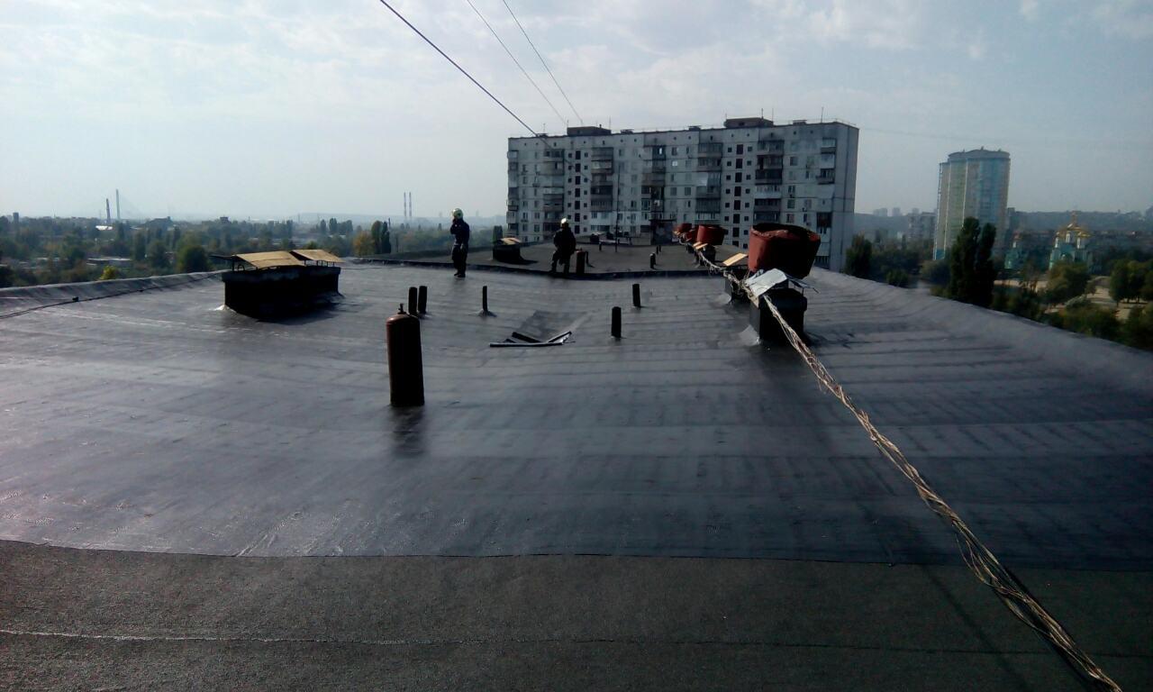 В Киеве снова случился взрыв в многоэтажном доме