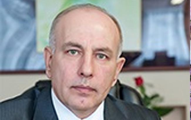 """Главу правления """"Киевоблэнерго"""" задушили - полиция"""
