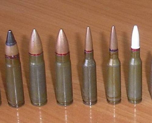 На Киевщине ученик пришел в школу с боеприпасами