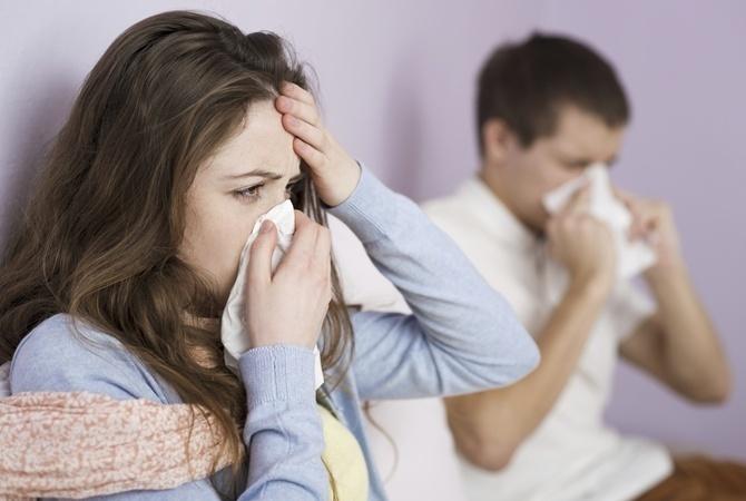 Неутешительный прогноз: заболеваемость гриппом увеличится на 14%