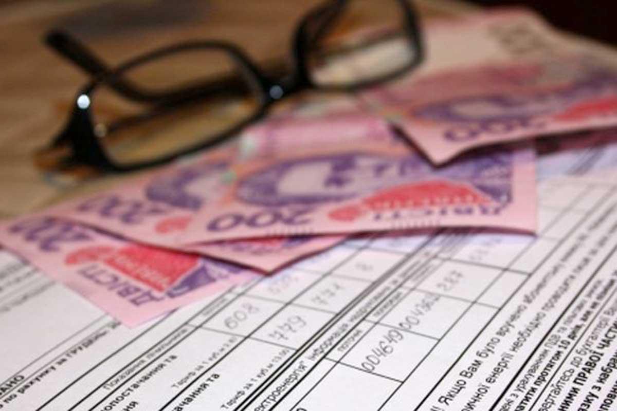 300 тысяч киевских семей получат субсидии в текущем году