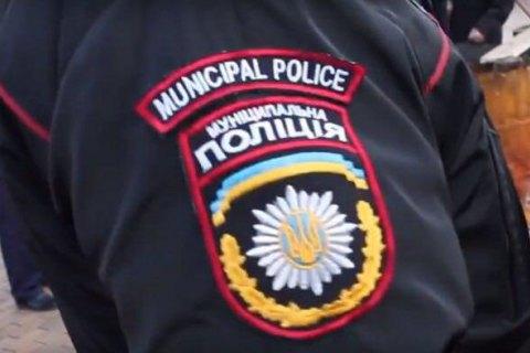 Муниципальная полиция сможет уменьшить кол-во мелких нарушений