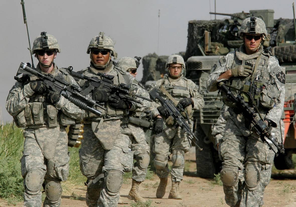 Почему зимняя армейская одежда такая популярная