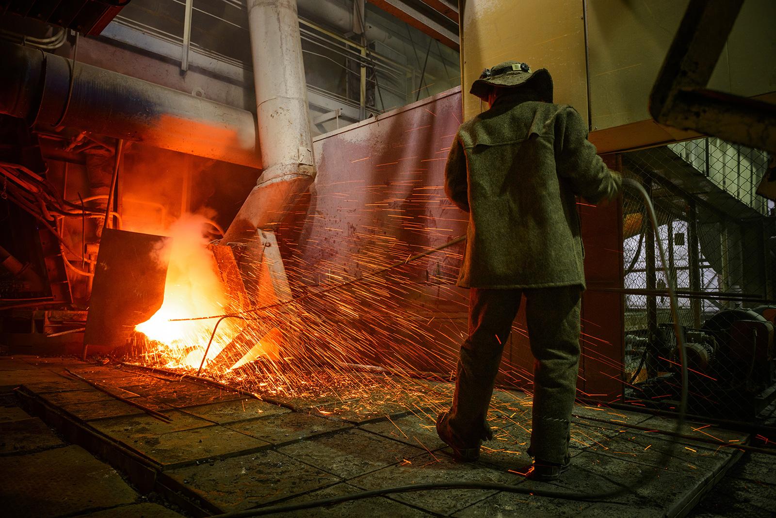 «ЮТМК» — широкий выбор металлопроката