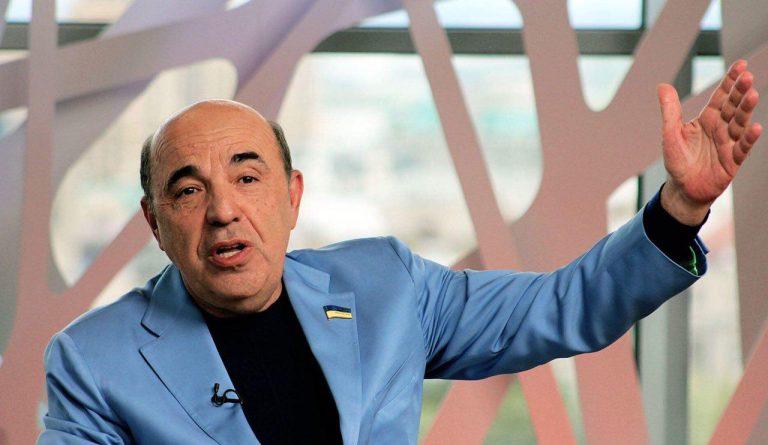 Рабинович: Разыгрывая перед Западом «шекспировские постановки», реально не приближаем мир на Донбассе