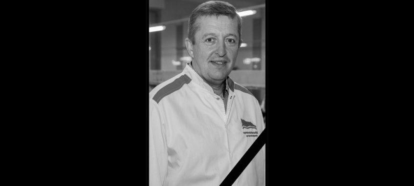 Стало известно, кто умер во время марафона в Киеве