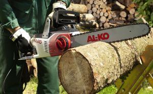 Основные отличия бензопилы АЛКО от бензопилы Mакита