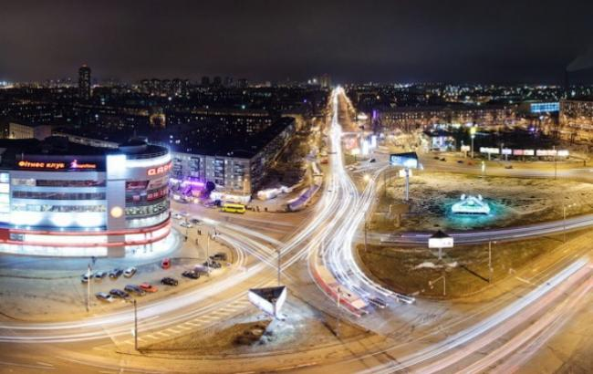 Виталий Кличко рассказал, когда Дарницкая площадь получит новый облик