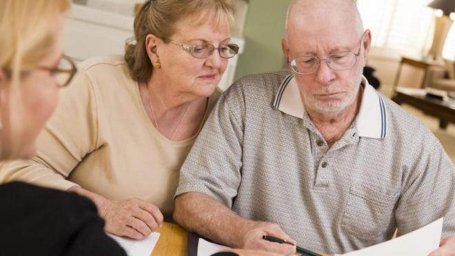 Пенсионная реформа сделает пенсионеров заложниками с МВФ - В.Рабинович