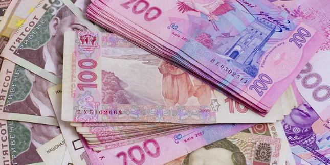 Киевляне получат материальную помощь от города к 14 октября