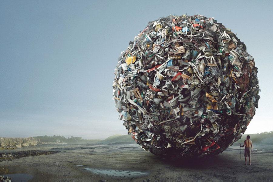 Немцы научат киевлян правильно обращаться с мусором - В.Кличко