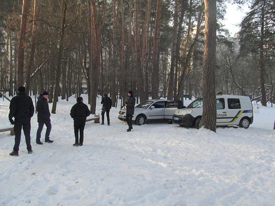 Киевским полицейским пришлось обратиться на телевиденье, чтобы поймать убийцу