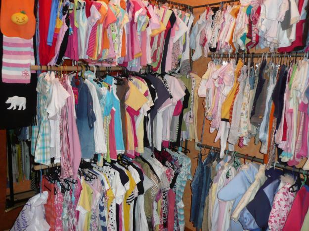 Детский секондхенд: учимся работать с предубеждениями потенциальных покупателей