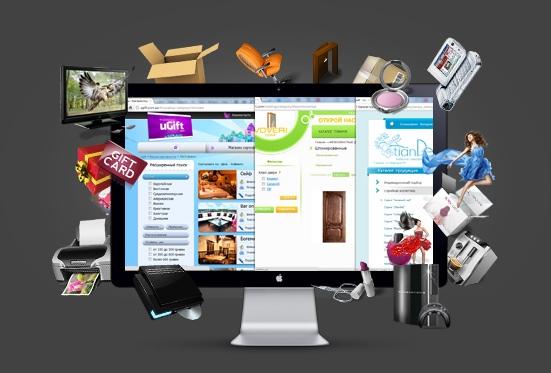 Конструктор сайтов от Рег-ру: идеальное решение для новичков и профессионалов