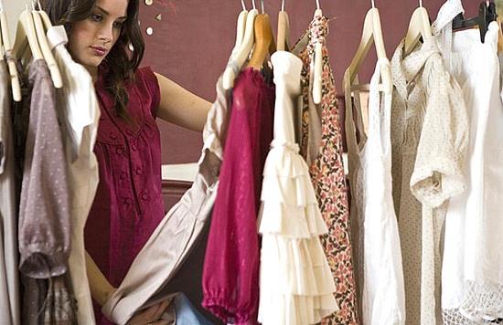 Советы по выбору женской одежды