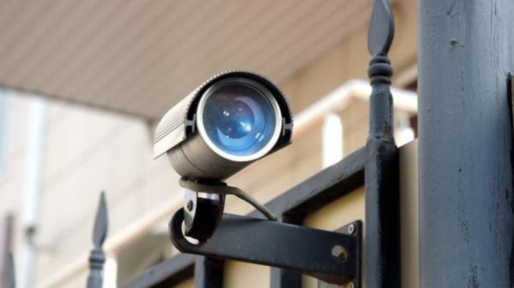 Мэр Киева пообещал установить в городе еще 3000 видеокамер