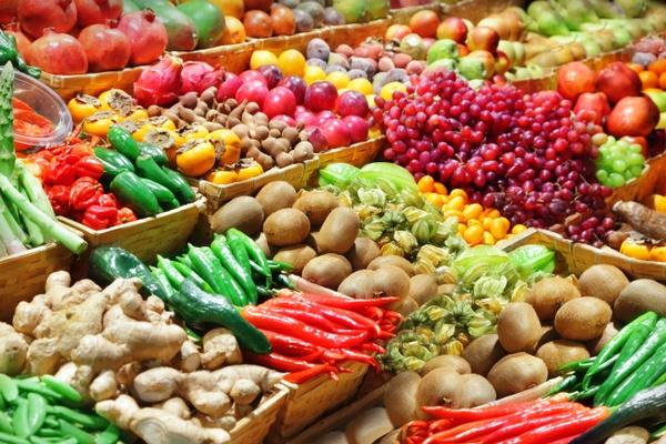 Дешевые продукты в Киеве отныне будут еще и безопасными