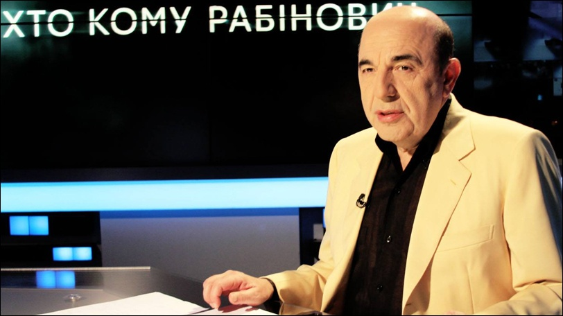 Рабинович: Вместо того, чтобы бороться с коррупцией в стране, Кабмин ее возглавил