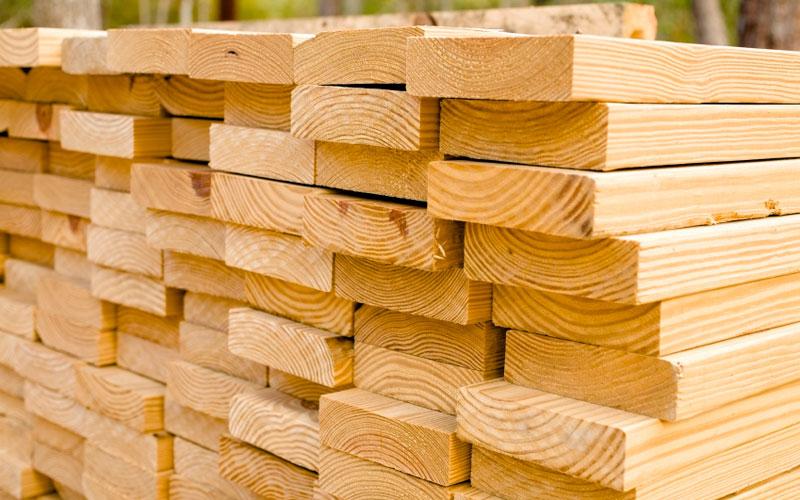 Обрезные доски для ремонтных работ: их особенности и ценовая политика