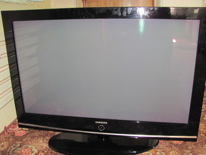 Как купить телевизор б/у?