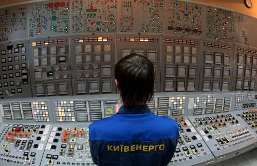 """В """"Киевэнерго"""" в который раз заявили об угрозе срыва отопительного сезона"""