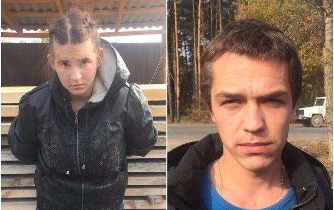 Сожитель Даяны Шаль, укравшей ребенка, отпущен на свободу