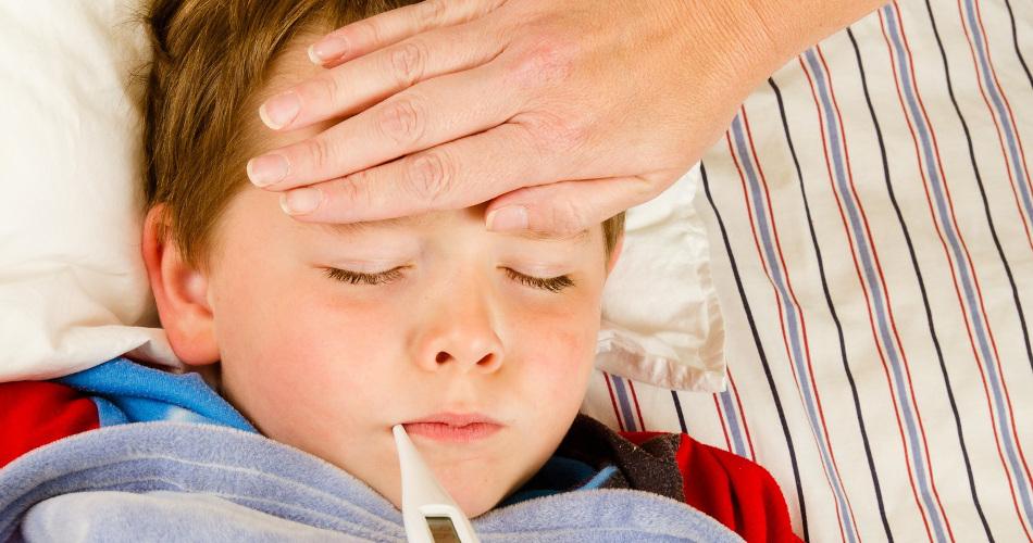 Грипп косит: в Киеве госпитализировали 119 детей