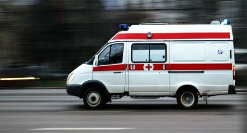 В Киеве двухлетний ребенок умер от менингита. Это третий случай за 2017