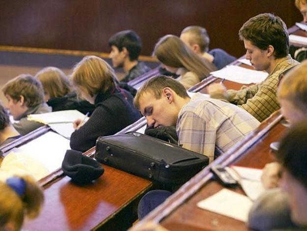 Отопление в Киеве: студентам не позавидуешь