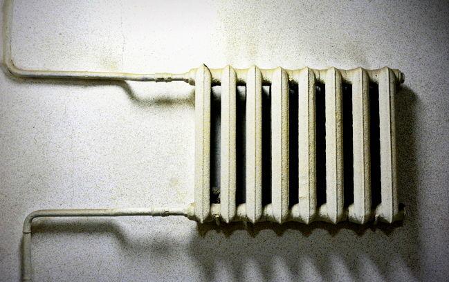 В центре Киева возникли проблемы с отоплением