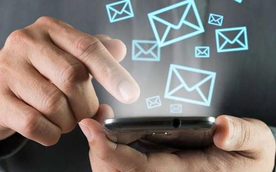 Киевлянам будут присылать SMS об ужасах в городе