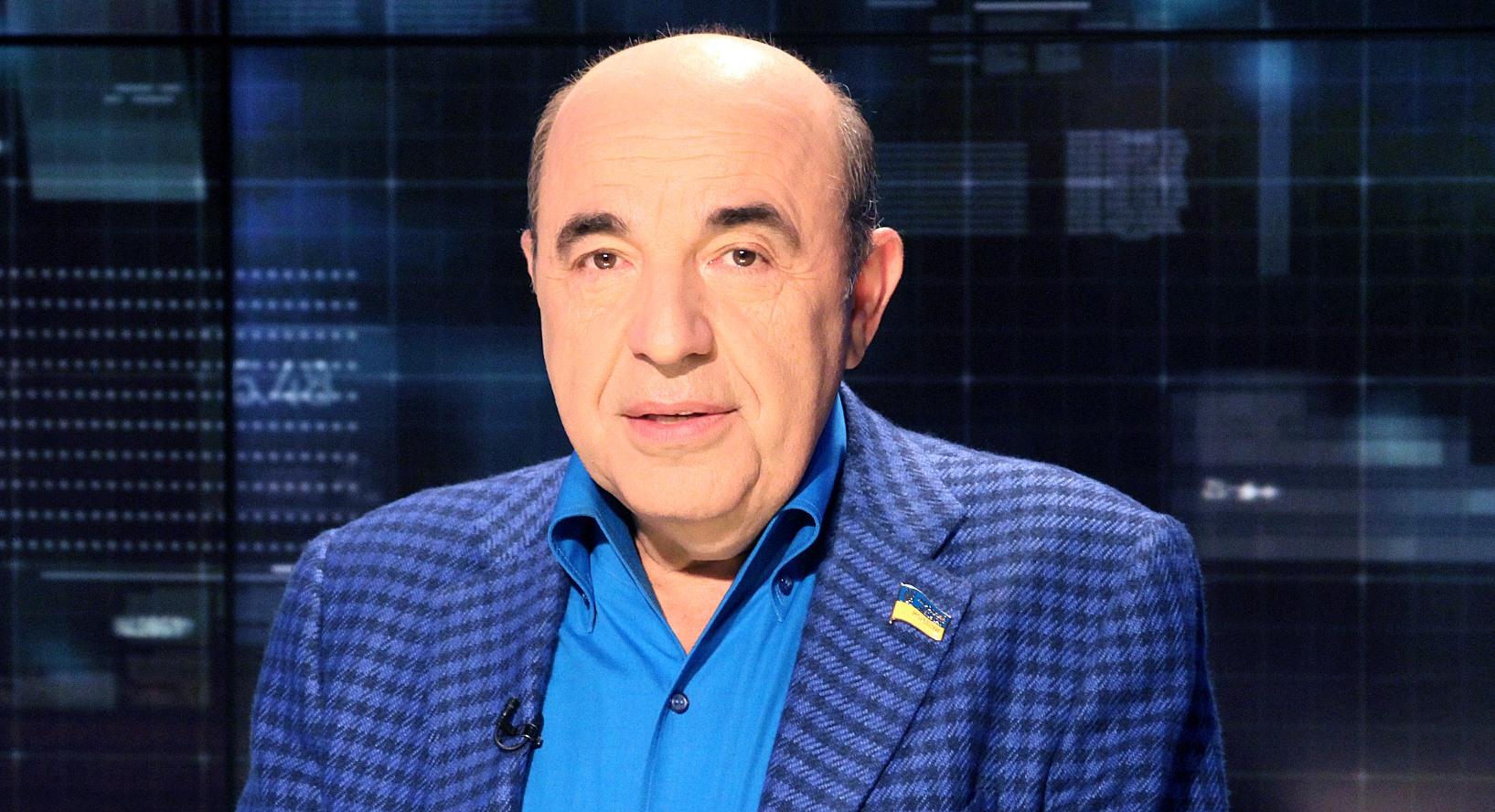 Рабинович пообещал «банковский Майдан», если Гонтареву и Рожкову не уберут из НБУ до 1 декабря
