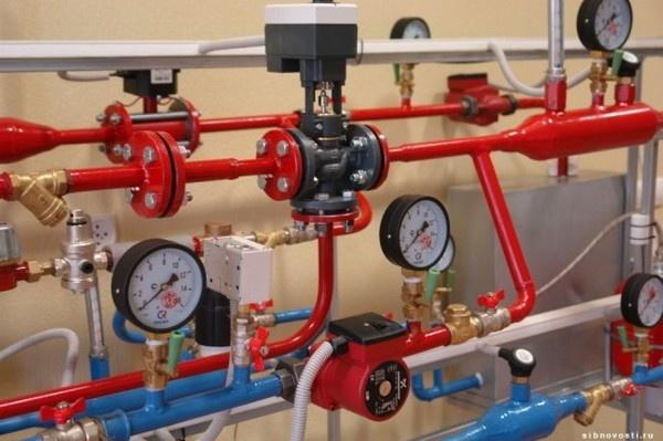 Многим киевлянам придется платить за отопление не по счетчику