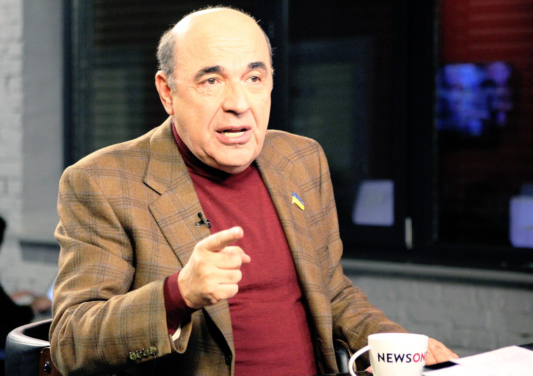 Рабинович: Закон о ЖКХ - это еще один способ обворовать граждан