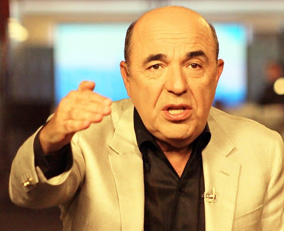 Рабинович поставил Левочкина на место