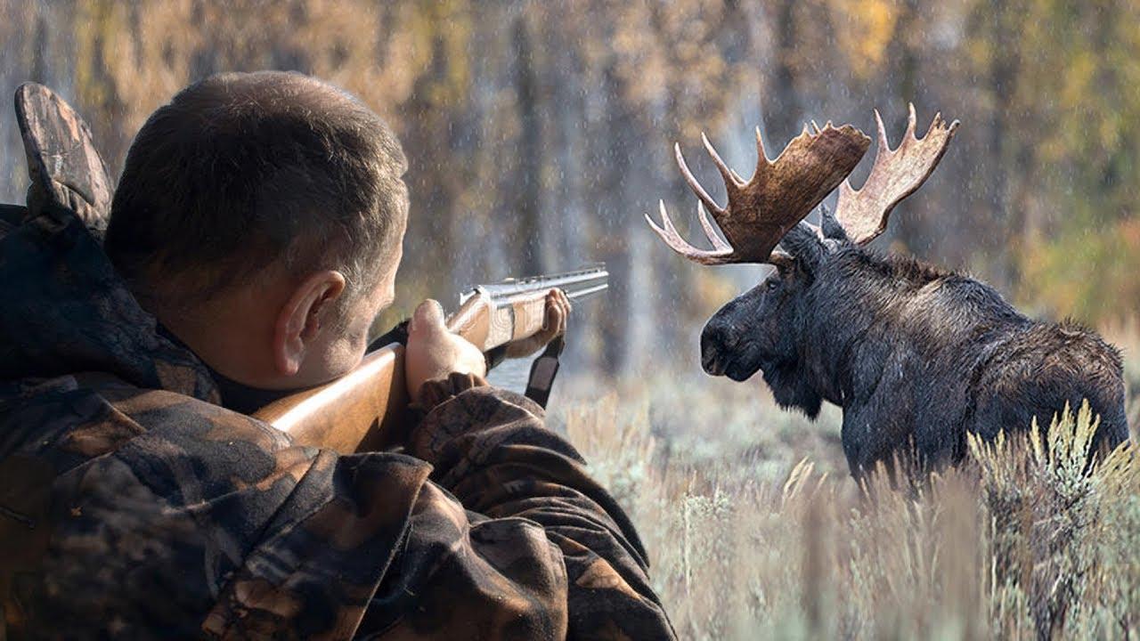 Под Киевом охотник случайно застрелил мужчину, перепутав его со зверем