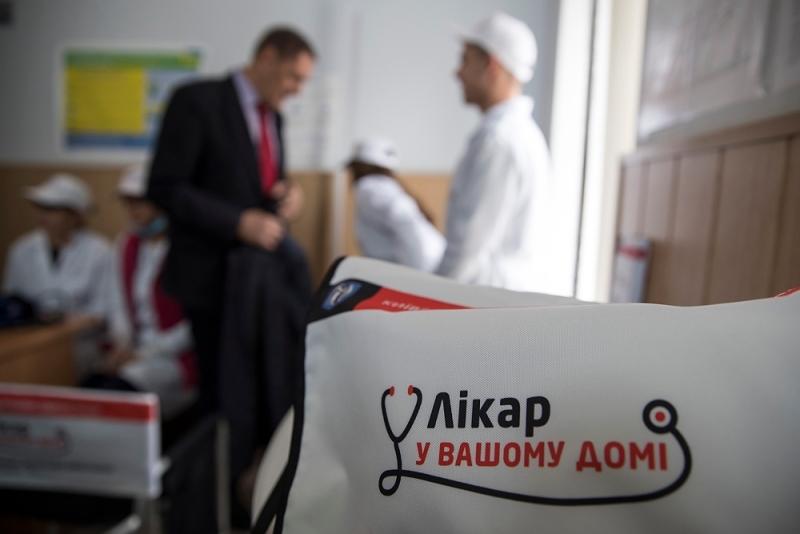 Киевляне смогут бесплатно сходить к врачу