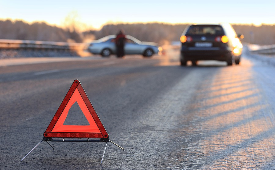 Под Киевом по вине пьяного офтальмолога погиб человек