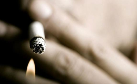 В Киеве курильщик сгорел заживо, лежа в постели