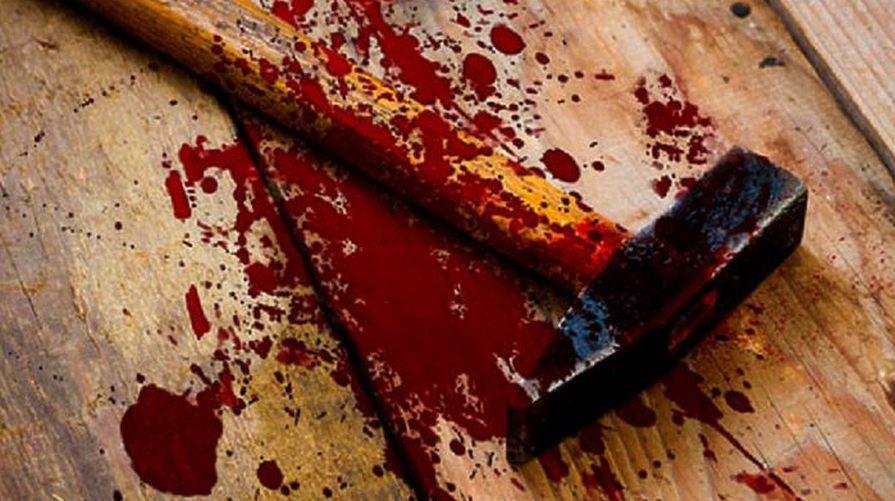 Киевлянин до смерти избил потерпевшего молотком