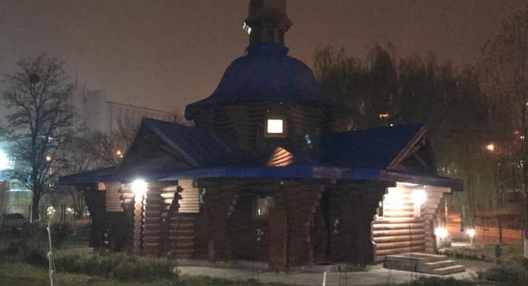 Ничего святого: опытный преступник ограбил церковь в Киеве
