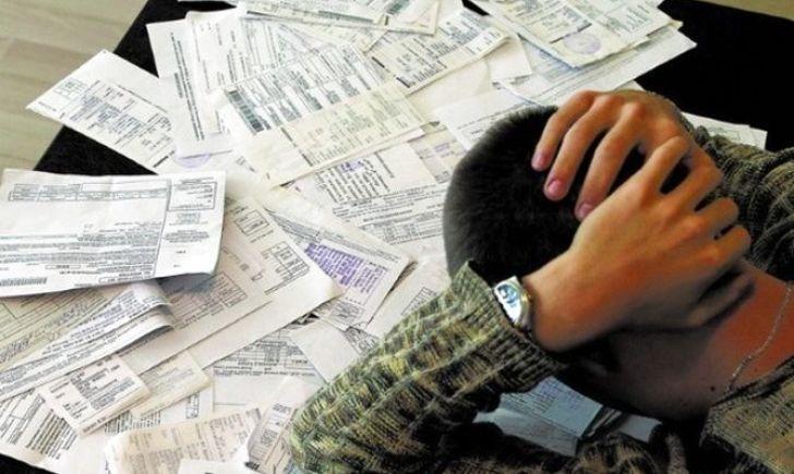 """Киевляне могут получить квитанции """"Киевэнерго"""" с несуществующими долгами"""